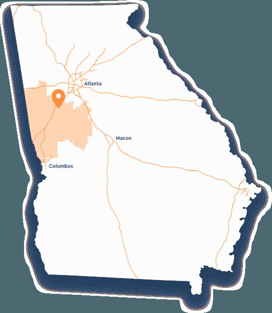 Our District | U.S. Representative Drew Ferguson